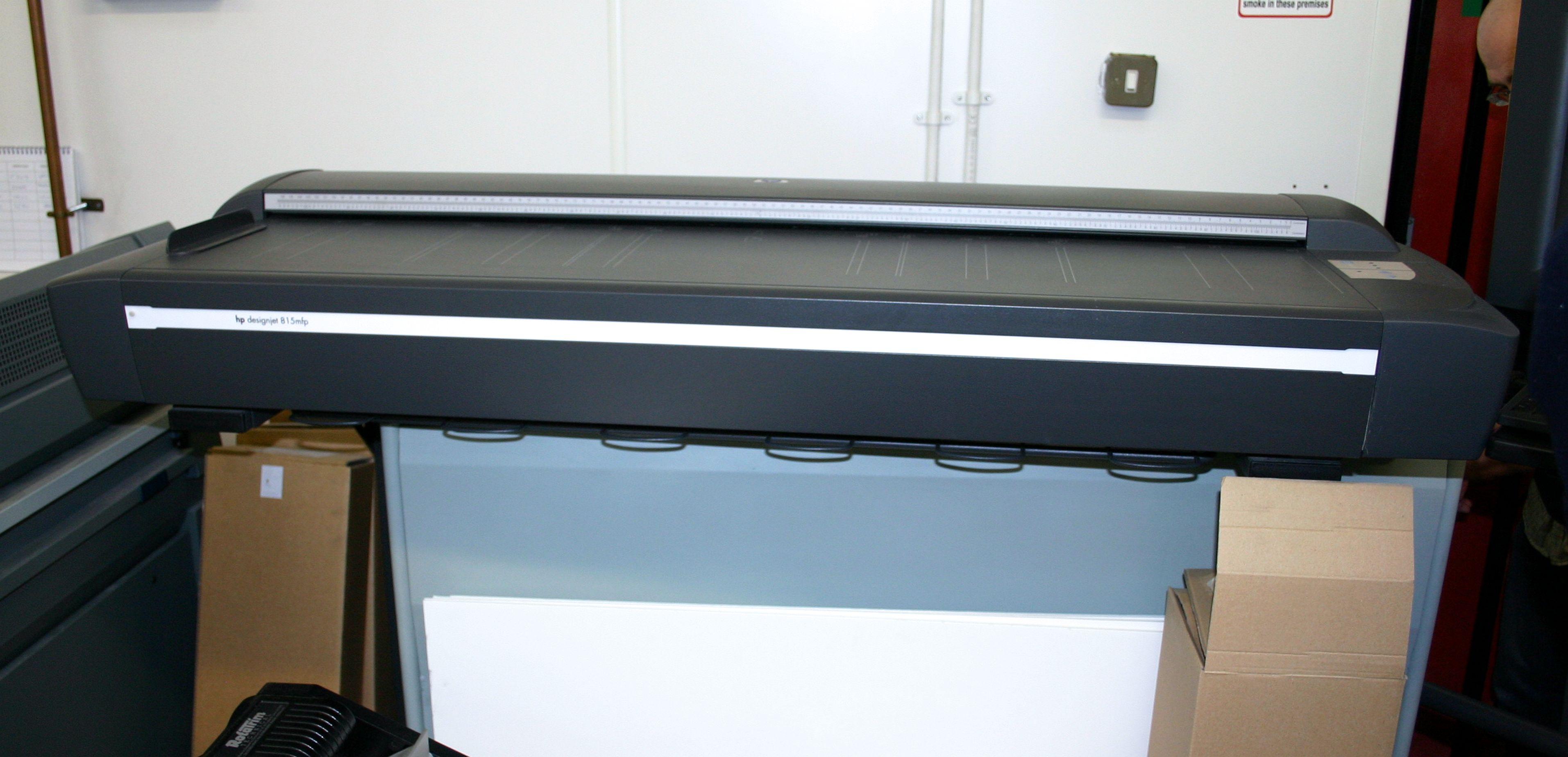 Lp35hs laminator